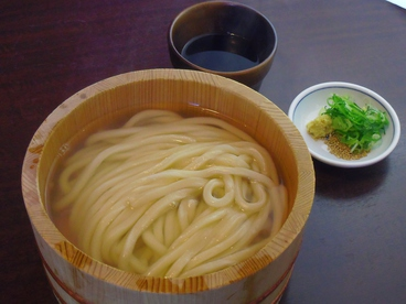 讃岐製麺 箕面半町店のおすすめ料理1