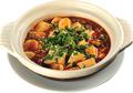 料理メニュー写真マーボ豆腐