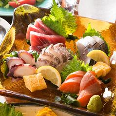 菜魚味や なごみや 御徒町店の写真