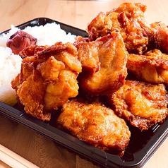 焼肉弁当 牛凪のおすすめ料理1