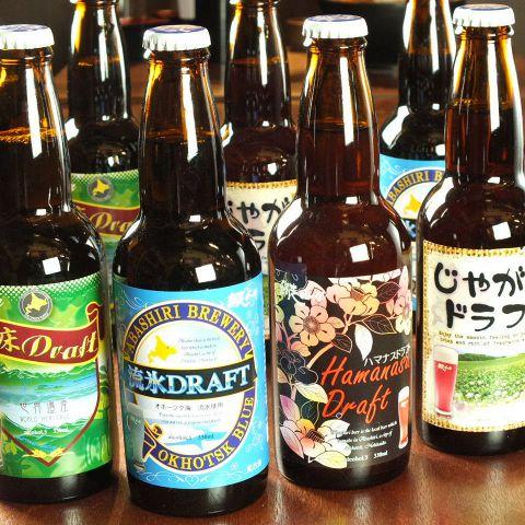日本橋でビール三昧!クラフトビールを楽しめるビアバー3選
