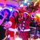 『仮装Party』にてクリスマス衣装:グッズ有