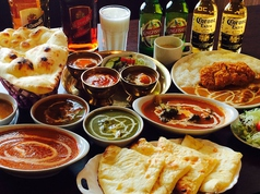 インド料理 LUMBINIの写真