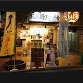 武蔵野アブラ学会 代々木店の雰囲気3