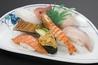 千亀利寿司のおすすめポイント1
