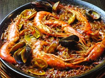 El Nagueのおすすめ料理1