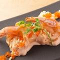 料理メニュー写真大海老のエビマヨ