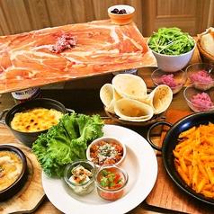 ディプント Di PUNTO 大手町店のおすすめ料理1