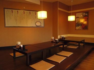 讃岐製麺 箕面半町店の雰囲気1