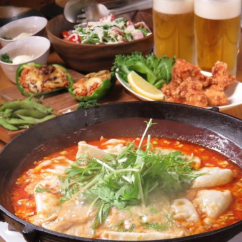 行列のできる担々麺屋が1月13日よりリニューアルオープン!!