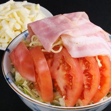 もんじゃ 近どう 本店 月島のおすすめ料理1