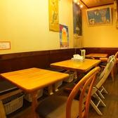 琉球料理 亜砂呂 あすなろの雰囲気3