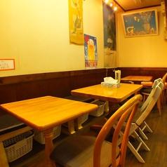 琉球料理 亜砂呂 あすなろの雰囲気1