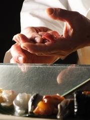 寿司おさむの写真