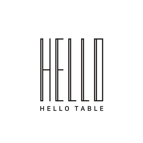 HELLO TABLE