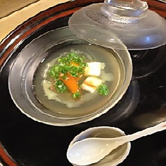湖月 表参道のおすすめ料理2