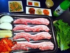 韓国料理 テナムの写真