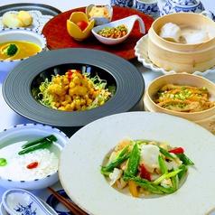 滕王閣 とうおうかくのおすすめ料理1
