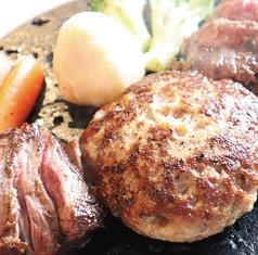 けんちゃんステーキ&パフェのおすすめ料理2