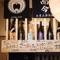 ご家族や友人、会社の方などでご利用できるテーブル席のご用意ございます。貸切は20名様~最大30名様までの受付です。ちょっと飲みたいなという時も是非お立ち寄りください。全国各地の日本酒と宴会におすすめお得なコースもご用意しています!二日町にひっそりと佇む大人の隠れ家「居酒屋てつ」は地下鉄北四番丁駅すぐ。