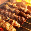 nago すすきののおすすめ料理1
