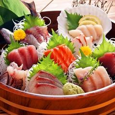 沼津魚がし鮨 新静岡セノバ店のおすすめ料理1