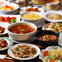 中華料理 楓林閣 十三店のおすすめ料理1