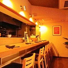 食楽厨房 あんばいの雰囲気1