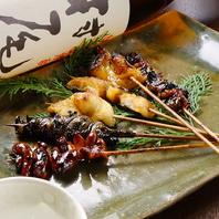 浜名湖直送の新鮮な鰻を串で愉しむ【うなぎ串】