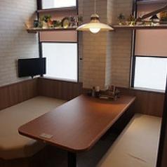 食彩厨房 いちげん 一源 吉川店の雰囲気1