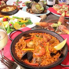 スペインバル クラクラ KuraKuraのおすすめ料理1