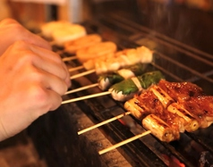 炭火焼地鶏料理きたろうの写真