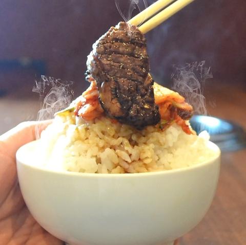 【近鉄奈良駅から1分】焼肉コース3500円~!各種ご宴会に♪テイクアウトやってます!