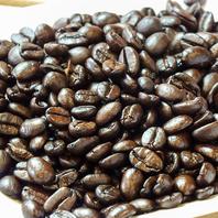 こだわりのコーヒー豆♪