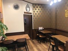 パパイヤ タイ食堂の雰囲気1