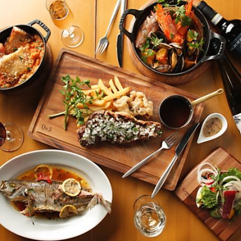 GARDEN RESTAURANT ALL DAY DINING   品川|店舗イメージ1