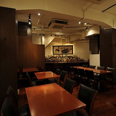 日比谷 バー Bar 新宿東口店