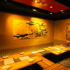 男前料理 日本橋 はらから hara-karaの雰囲気1