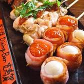 安寿賀のおすすめ料理2