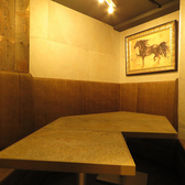 DINING SAMAZAKURA さまざくらの雰囲気3