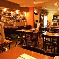 【柏×居酒屋】古材を使った昔懐かしい店内。趣ある店内で旨い酒と旨い料理を楽しむ!!