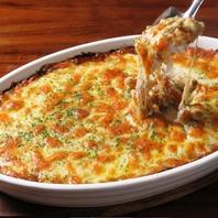 バッファロー自慢の「カレードリア」は必食です♪