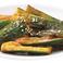 料理メニュー写真ピリ辛たたき胡瓜/やみつき塩キャベツ/牛角キムチ/カクテキ