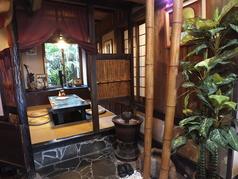 琉球料理 あしびJimaの雰囲気1