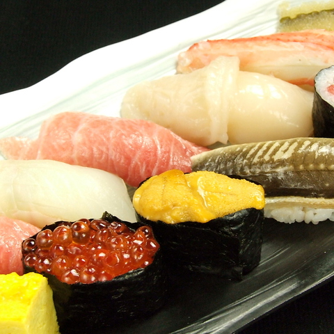 食通も唸る旬のお造りや焼物、和牛・寿司コースなど絶品会席料理を提供★大切な方と…