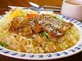 カフェ・ド・クイーンベルのおすすめ料理3