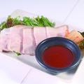 料理メニュー写真【入荷日限定】大阪鶴橋直送 蒸し豚