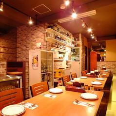 アジアン料理サハラの写真
