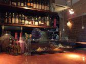 Bar CHI-KYU 恵比寿のグルメ