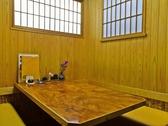 テーブル4名様×4